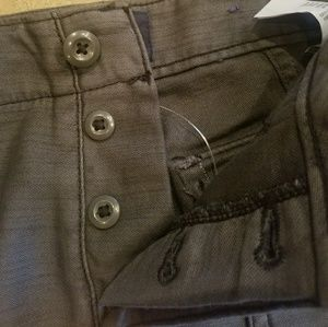 American Eagle Outfitters Shorts - Women's AEO Denim Cut off Shorts Size 4